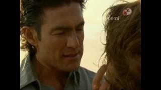 José Miguel y Valentina escena del capítulo 42