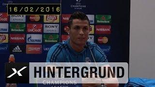 Darum gewinnt Cristiano Ronaldo den Ballon d'Or 2016 | Real Madrid