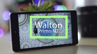 Walton Primo N2 Hands on Review.