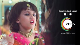 Ye Teri Galliyan - Episode 5 - July 31, 2018 - Best Scene | Zee Tv | Hindi Tv Show