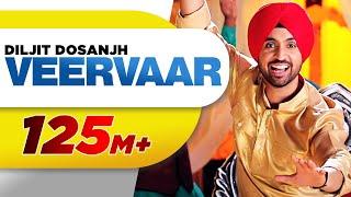 Veervaar | Sardaarji | Diljit Dosanjh | Neeru Bajwa | Mandy Takhar | Releasing 26th June