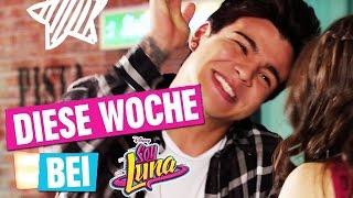 Diese Woche bei SOY LUNA: Die neuen im Jam & Roller | Disney Channel