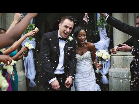 OUR WEDDING VIDEO   AdannaDavid
