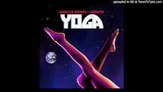 Janelle Monae & Jidenna - Yoga (CDQ)