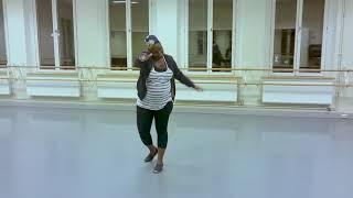 Krishane - Inconsiderate feat. Patoranking - Dance & 2nd Pregnancy