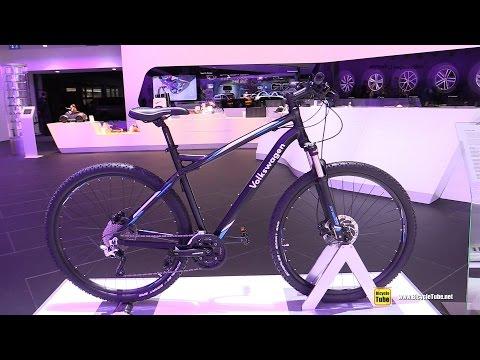 2015 Volkswagen Mountain Bike - Walkaround