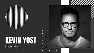 Kevin Yost @ RTS.FM Studio - 03.05.2009: DJ Set