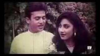 O Sathire Tumi Chara Valo  Bangla Movie Song   YouTube