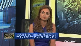 We are seeing a tightening in oil market, analyst says | Capital Connection