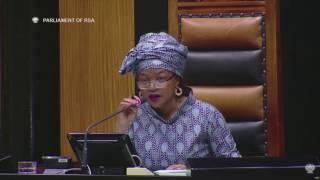#Sassa: Zuma slams DA's 'funny democracy'