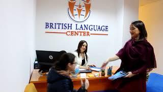 British Language Center
