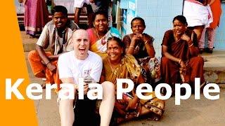 Meet the people of Kerala India