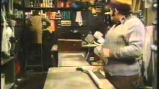The two ronnies -Fork handles - Best classic comedy eketch