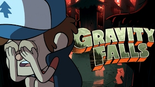 Gravity Falls Ended 1 Year Ago