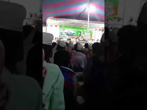গভির রাতে কান্নাভরা দোয়া। আল্লামা খালেদ সাইফুল্লাহ আইয়ূবী