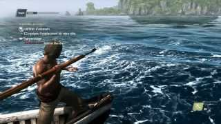 Assassin's Creed 4 Black Flag : Baleine blanche