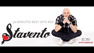 Stavento Mix 2015 (30 Minutes Best Hits Mix)