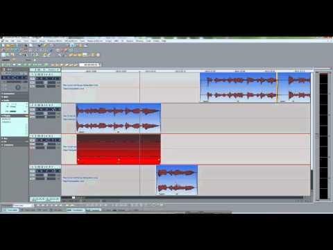 Video Aula Aplicando Efeitos na Voz