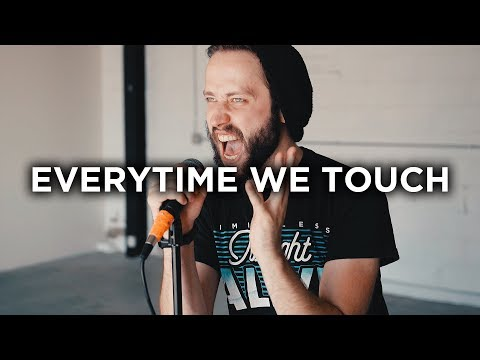 Download Every Time We Touch (Cascada) - POP PUNK COVER by Jonathan Young
