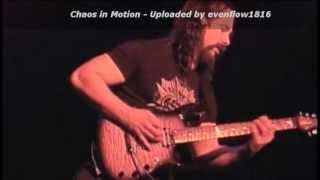 Dream Theater - Chaos in Motion (FULL CONCERT)