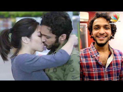 Xxx Mp4 Nassar Son S Sensational Liplock With Singapore Actress Hot Tamil Cinema News 3gp Sex