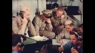 The Fighting Lady (1944) - USS Yorktown - Robert Taylor   Edward Steichen - FULL MOVIE