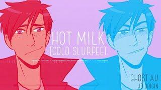 Cold Slurpee //Hot Milk Meme // Heathers AU (JD)