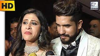 Kishwar Merchantt Gets EMOTIONAL During Her Wedding   Suyyash Rai