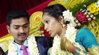 Jaya Prakash & Greeshma Wedding Highlights