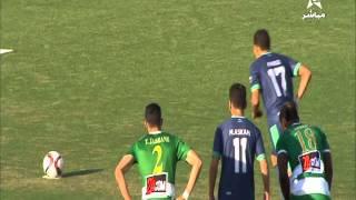أغرب ضربة جزاء تنفد في الدوري المغربي