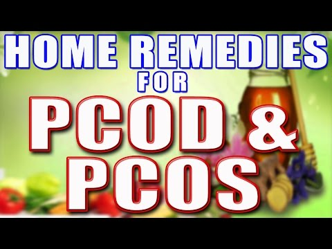 Home Remedies For PCOD or PCOS II हार्मोनल विकार के लिए घरेलु उपाय II