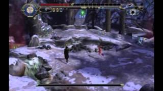 Van Helsing Movie Game Walkthrough Part 4 (PlayStation2)