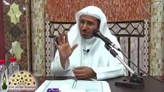 لماذا قدّم الله تعالى المال على البنون في زينة الحياة الدنيا؟ - الشيخ عويض العطوي