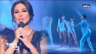 Elissa - Fal El Haki [Dancing with the stars] (2017) / اليسا - فل الحكي