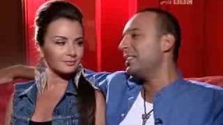 مصاحبه بهزاد (تلویزیون بی بی سی فارسی) با آرش و آیسل