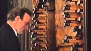 Karl Richter - Passacaglia & Fugue In C Minor - BWV 582 (1969)