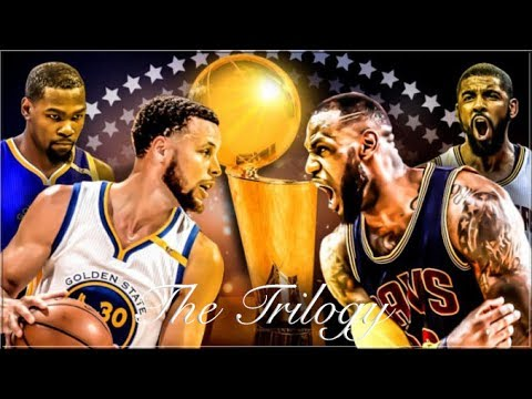 Golden State Warriors The Trilogy Redemption