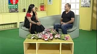Hossain Imam Interview | Bangla Vision | Din Protidin