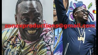 Atlanta Rapper Peewee Longway GETS HIS CHAIN SNATCHED by blood gangz at club!