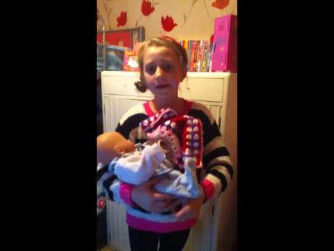 10 year old singing emile sande (clown)