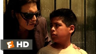 Once Upon a Time in Mexico (7/11) Movie CLIP - Be My Eyes (2003) HD