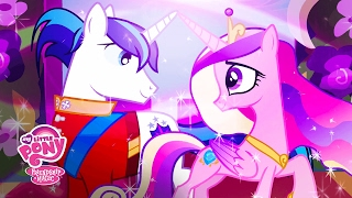 MLP: Friendship is Magic Season 2 - 'The Power of Love' Official Clip