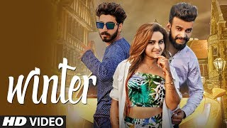 Winter: M Soni (Full Song) D Chandu | Happy Ahrodiya | Latest Punjabi Songs 2019