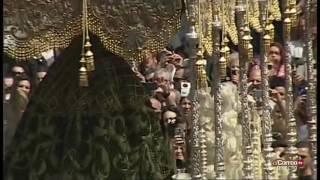 Himno de la Macarena,semana santa 2017