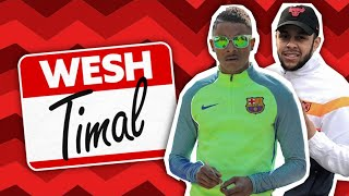 WESH : Timal