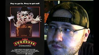 The Funhouse (1981) Movie Review