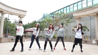 BTS(방탄소년단) - War of Hormone(호르몬 전쟁) Dance Cover by TryNGoal Dance HK