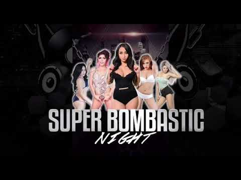 Olyjoo gebby and more - super bombastic night
