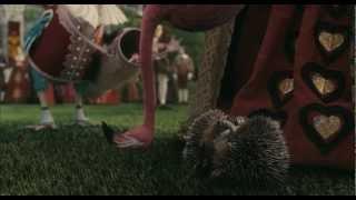 ALICE IM WUNDERLAND - Offizieller Trailer #2