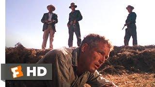 Cool Hand Luke (1967) - Failure To Communicate Scene (5/8)   Movieclips